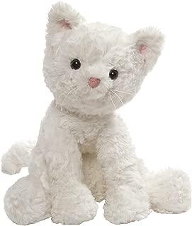 GUND Cozys Collection Cat Stuffed Animal Plush, White, 8