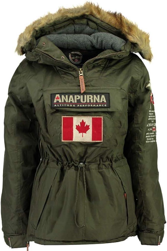 Anapurna By Geographical Norway Giacca da Sci e da Montagna per Donna