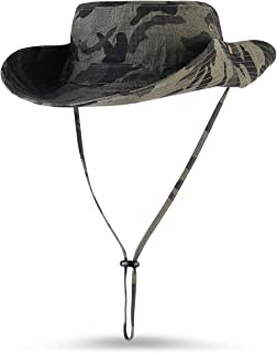 Best desert camouflage boonie hat Reviews