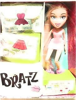 Bratz C.A.B Doll Blonde Hair Blue Eyes 2015 MGA Target Exclusive!