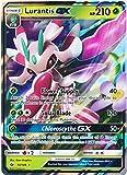 Pokemon - Lurantis-GX - 15/149 - Sun & Moon