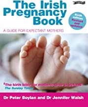 The Irish Pregnancy Book: A Guide for Expectant Mothers