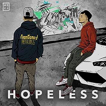 Hopeless (feat. Loui V)