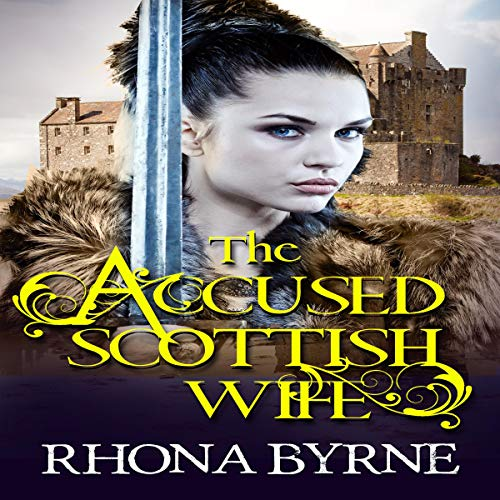 The Accused Scottish Wife cover art