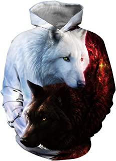 b wolves sweatshirt