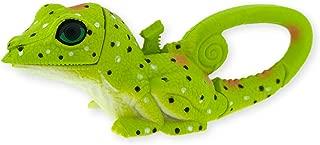 Sun Company Lifelight Animal Carabiner Flashlight - Green Lizard   Cute Animal Keychain Lights