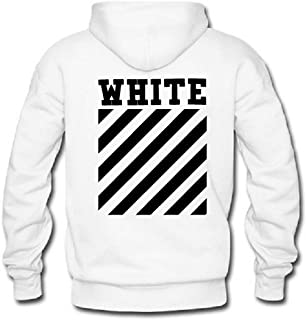 df29d4b35fd9 Amazon.ca  White - Hoodies   Sweatshirts   Men  Clothing   Accessories