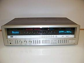 Sansui Model 7900Z Stereo Receiver