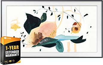 $2997 » Samsung QN75LS03TAFXZA The Frame 3.0 75 inch QLED Smart 4K UHD TV 2020 Model Bundle with 1 Year Extended Warranty