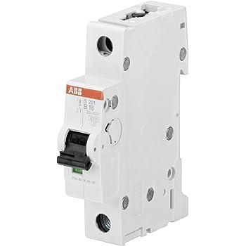 Eaton PXL B16//1/int/égr/é Disjoncteur Unipolaire 236033
