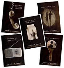 Janie Johnson Series Books 1-5 (Set Includes: The Face on the Milk Carton, Whatever Happened to Janie, The Voice on the Ra...