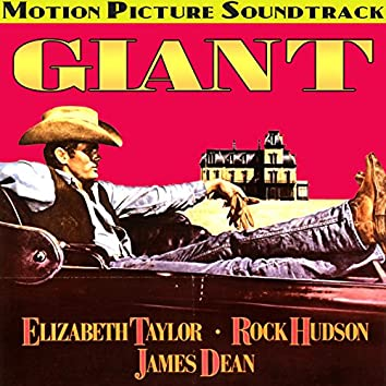 Giant (Music From The 1956 Motion Picture Soundtrack)