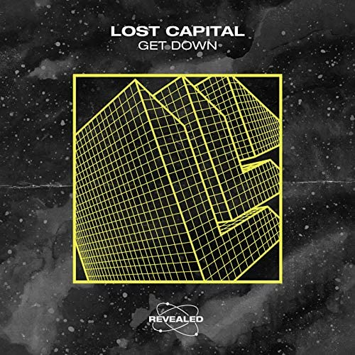 LOST CAPITAL & Revealed Recordings