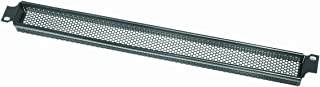 Odyssey ARSCLP01 1 Space Large Perforated Security Cover Rack Accessory