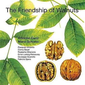 The Friendship of Walnuts