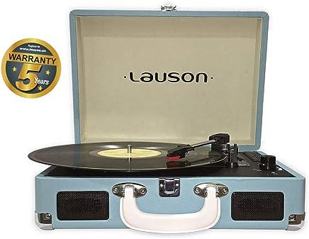 Amazon.es: Lauson - 3 estrellas y más: Electrónica