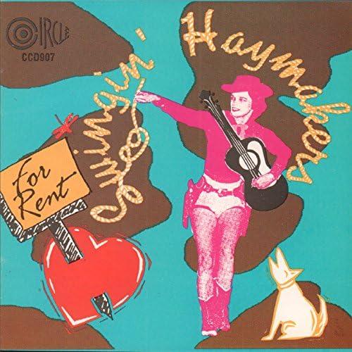 Swingin' Haymakers feat. Kim Roberts-Davis & Bill Davis
