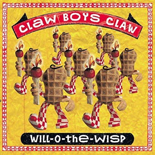 Claw Boys Claw