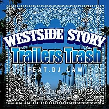 Westside Story (feat. DJ LAW)