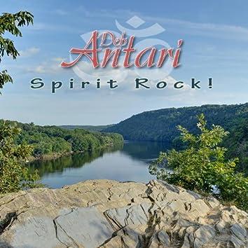 Spirit Rock!