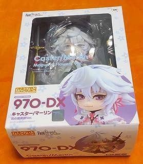 未開封ねんどろいど Fate/Grand Order キャスター/マーリン 花の魔術師Ver. ノンスケール ABS&PVC製 塗装済み可動フィギュア