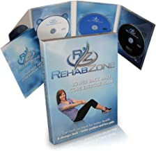 back exercise dvd