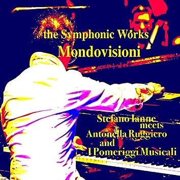 The Symphonic Works: Mondovisioni (Remastered)