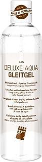 EIS, Lubricante Deluxe Aqua chocolate, efecto de larga