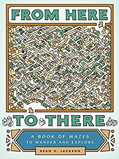 Best maze puzzles for adults Reviews