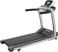 Life Fitness Treadmill - T3 with Go Console