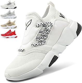 WETIKE Kids Shoes Boys Girls Sneakers Running Tennis...
