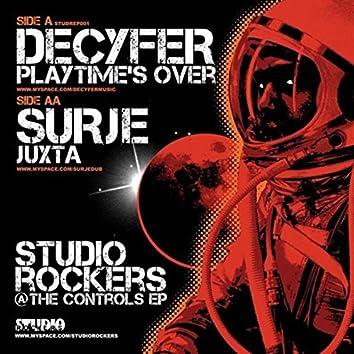 Studio Rockers @ The Controls EP