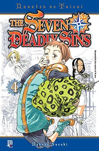 The Seven Deadly Sins Vol. 04