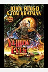 Yellow Eyes (Legacy of the Aldenata Book 8) Kindle Edition