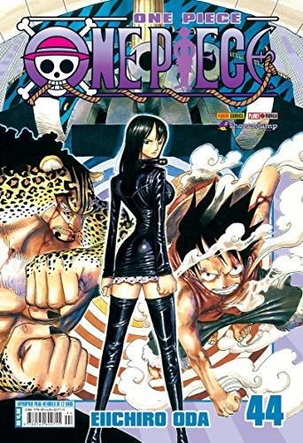 One Piece - Volume 44