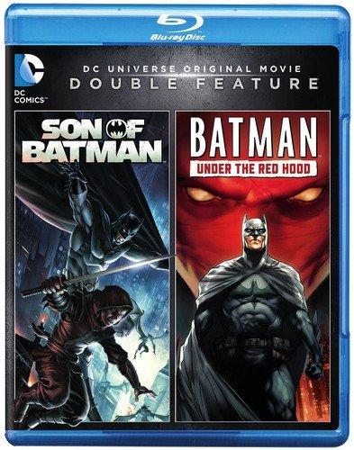 Son Of Batman Edizione: Regno Unito Italia Blu-ray: Amazon ...