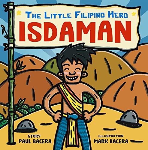 Isdaman: The Little Filipino Hero