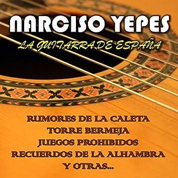 La Guitarra de España
