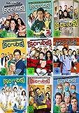 Scrubs: Die Anfänger Die kompletten Staffeln 1-9
