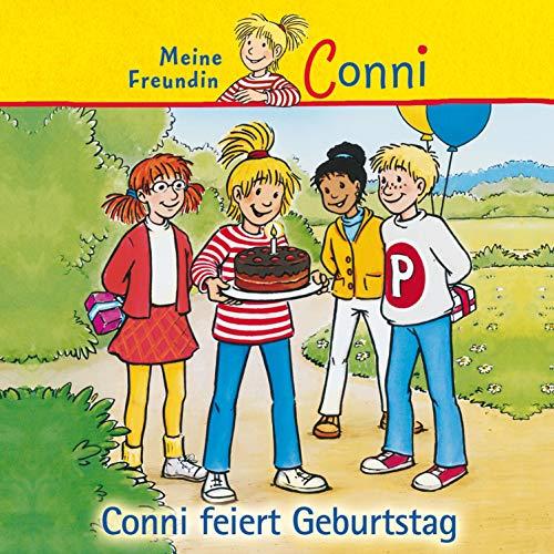 Conni feiert Geburtstag Titelbild