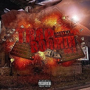Trap Boomin', Vol. 3