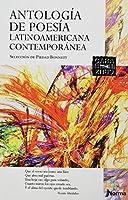 Antología de poesía latinoamericana contemporánea 9584529897 Book Cover