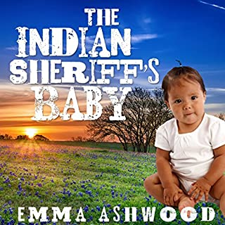Mail Order Bride: The Indian Sheriff's Baby cover art
