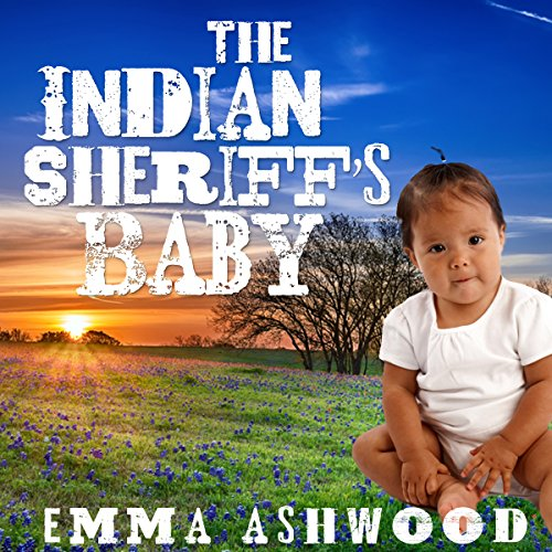Mail Order Bride: The Indian Sheriff's Baby audiobook cover art