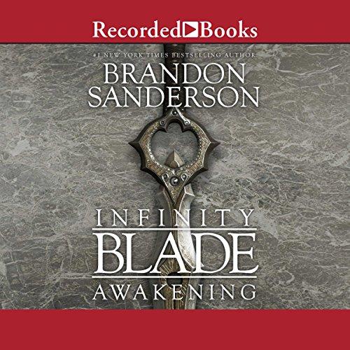 Awakening - Brandon Sanderson