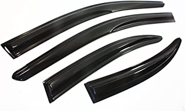 Best evo window visors Reviews