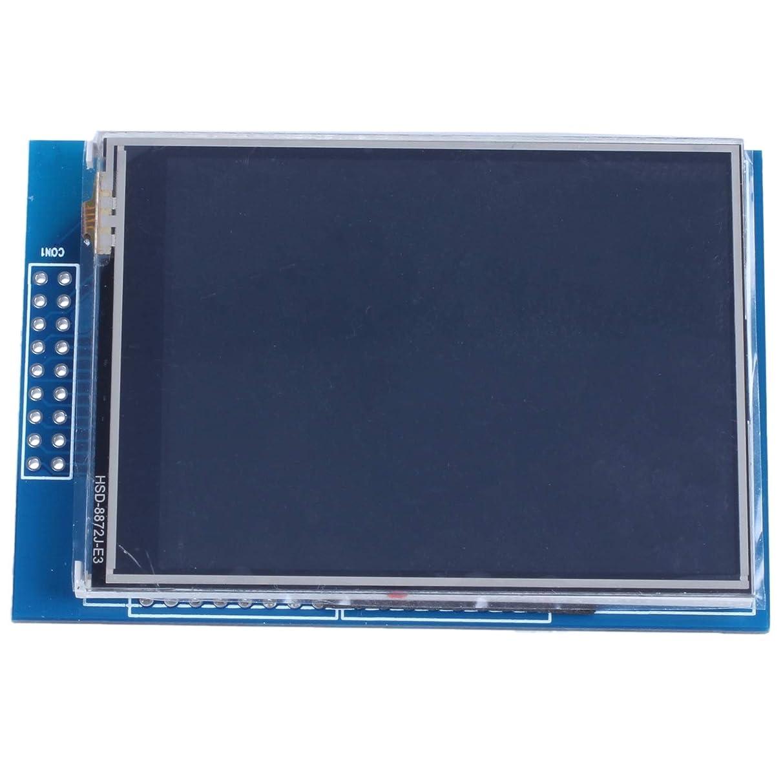 ローマ人測定公園Moligh doll R3 2.8 TFTタッチスクリーン SDカードソケット付き Arduinoボードモジュールの為