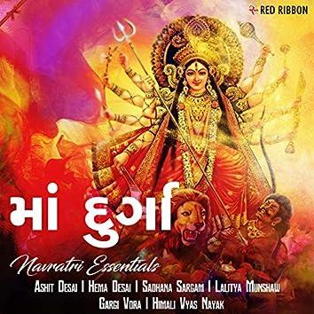 Maa Durga- Navratri Essentials (Gujarati)