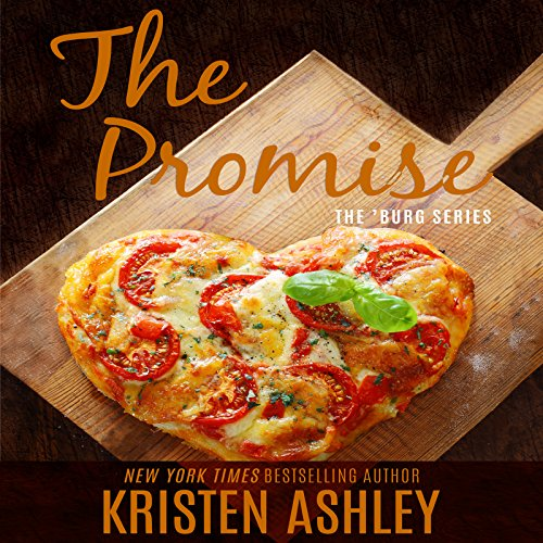 The Promise (The 'Burg Series) cover art