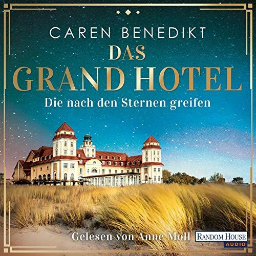 Das Grand Hotel cover art